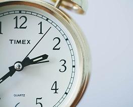 Temps-montre