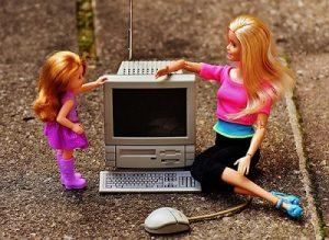 Communication parent enfant sur dangers réseaux sociaux et internet