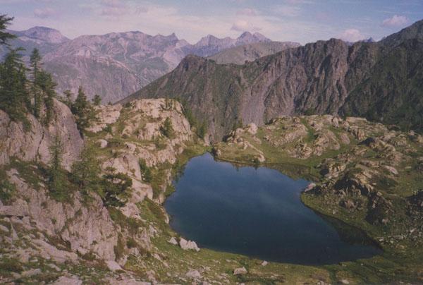 randonnee-mercantour-lac