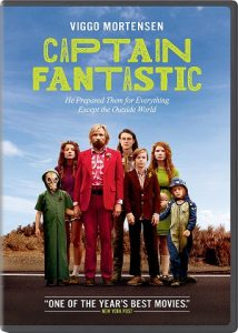 Quelle Éducation pour ses Enfants : Captain Fantastic