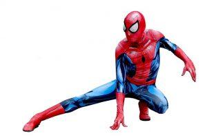 Quel super héros es-tu
