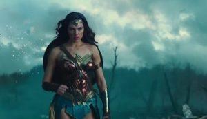 Les super héroïne donnent confiance aux femmes