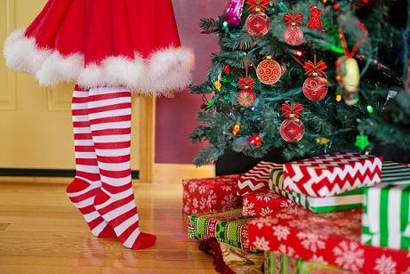 Faut-il faire croire au père-Noël