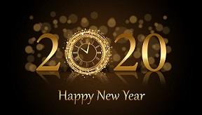 Bonnes résolutions de nouvelles années