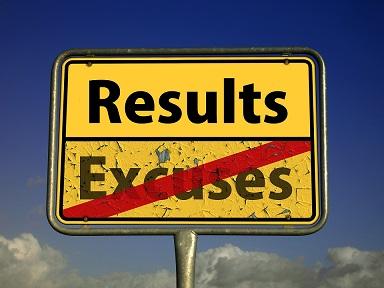 Définir des exceptions pour tenir objectifs