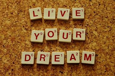 Vivre ses rêves