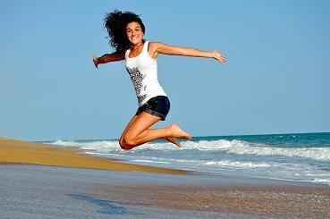 Mieux vivre son cycle menstruel : phase 2, se sentir en forme