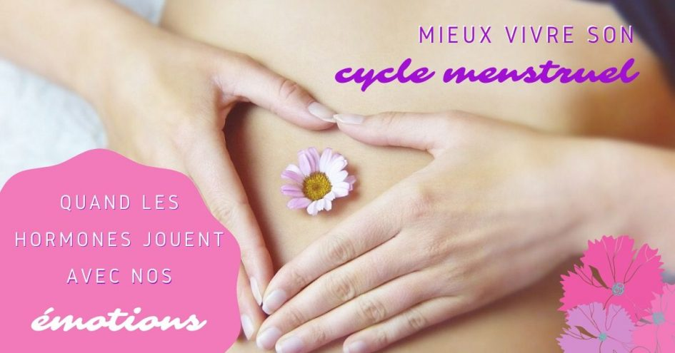 comment mieux vivre cycle menstruel