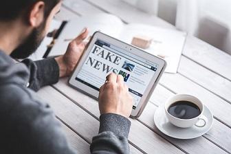 confinement attention fake news