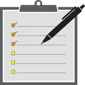 Retrouver du temps libre, faire une to-do list ou utiliser un agenda