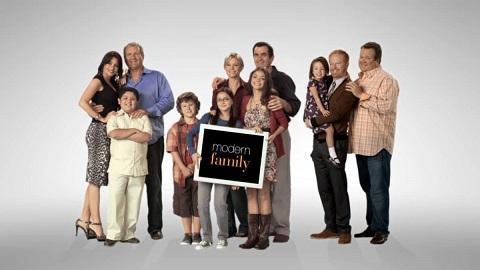 Série à regarder en famille : Modern Family