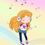 Être serein au quotidien en écoutant de la musique qui met de bonne humeur