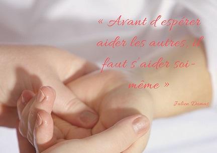 Prendre du temps pour soi quand on est parents : Avant d'espérer aider les autres, il faut s'aider soi-même